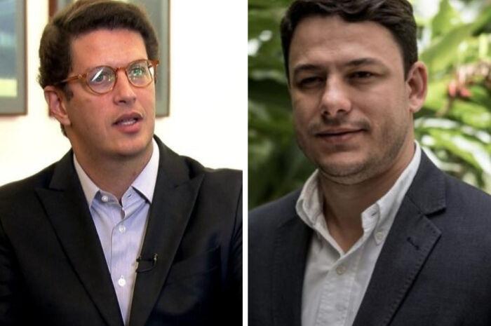 Futuro ministro e secretário estadual de MT envolvidos em fraudes ambientais