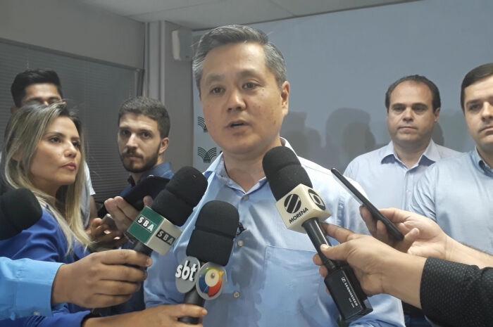 Famasul faz balanço do agronegócio no Estado como positivo em 2018