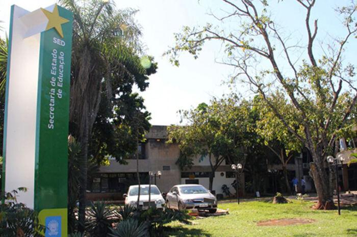 Decreto oficializa a criação de escola estadual em Chapadão do Sul
