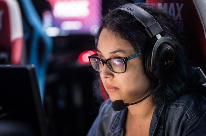 Ainda é bem difícil ser uma mulher gamer no Brasil