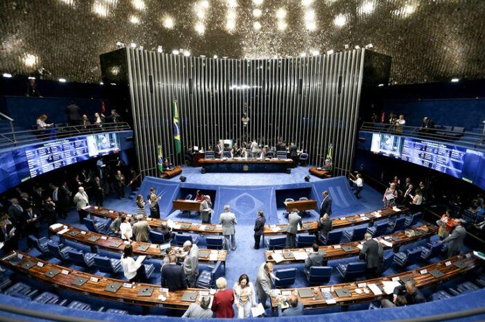 Senado aprova afastamento de grávida e lactante de atividade insalubre