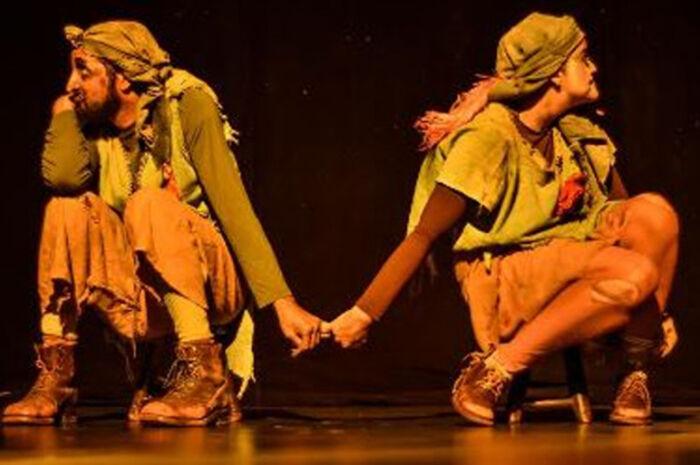 Três Lagoas recebe duas peças teatrais no fim de semana