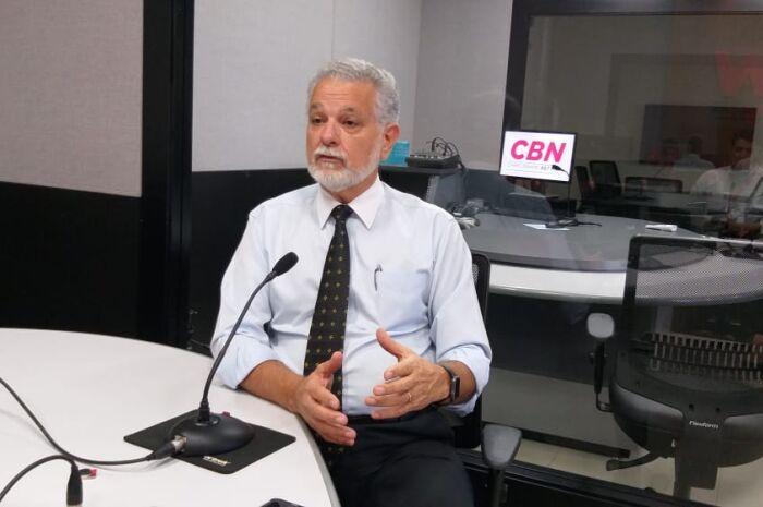 Nome escolhido pelo PSDB para disputar presidência da Assembleia Legislativa é tema da coluna desta quarta-feira