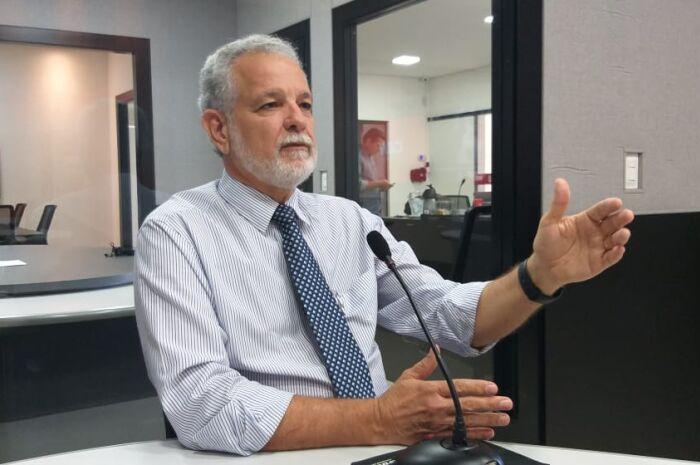 Salário do prefeito de Campo Grande poderá ser o maior do país