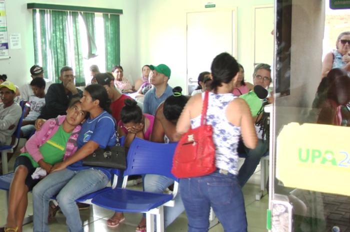 Casos de dengue faz secretaria ampliar atendimento em postos de saúde