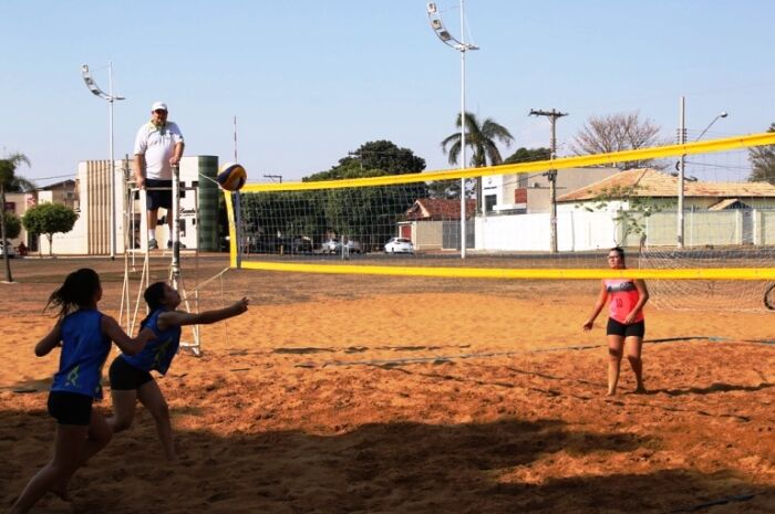 Programa Bolsa Atleta Municipal é criado em Três Lagoas