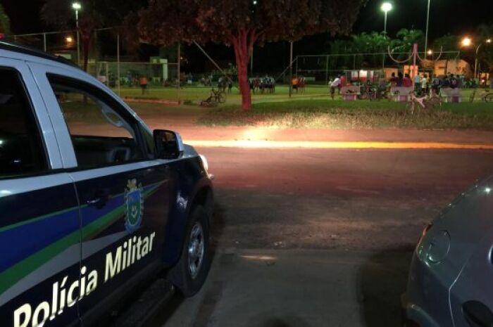 Polícia Militar inicia operação especial de fim de ano