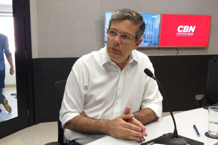 Setor sucroalcooleiro de Mato Grosso do Sul é o quarto em produção no Brasil