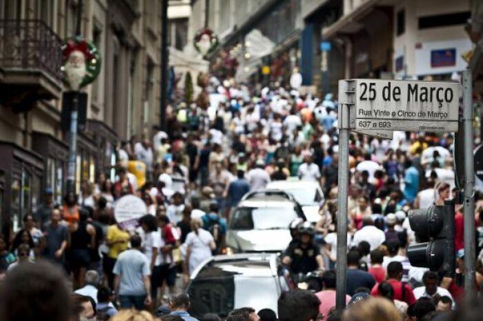 Inadimplência no país encerra 2018 com alta de 4,41%