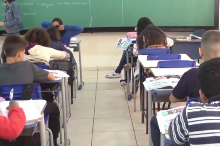 Mais de 15 mil alunos da rede municipal voltam às aulas em 11 de fevereiro