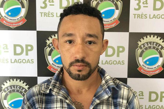 Suspeito de matar Jadilson dos Santos Pereira se entrega à polícia