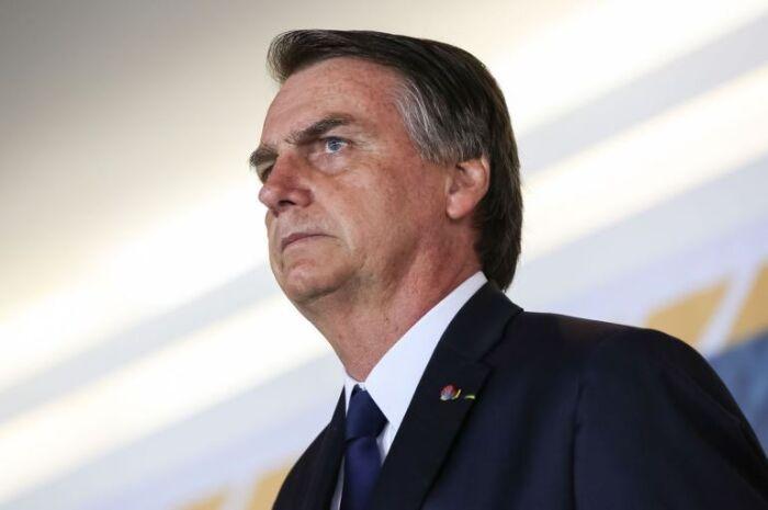 Bolsonaro escolhe general Rêgo Barros como porta-voz da Presidência