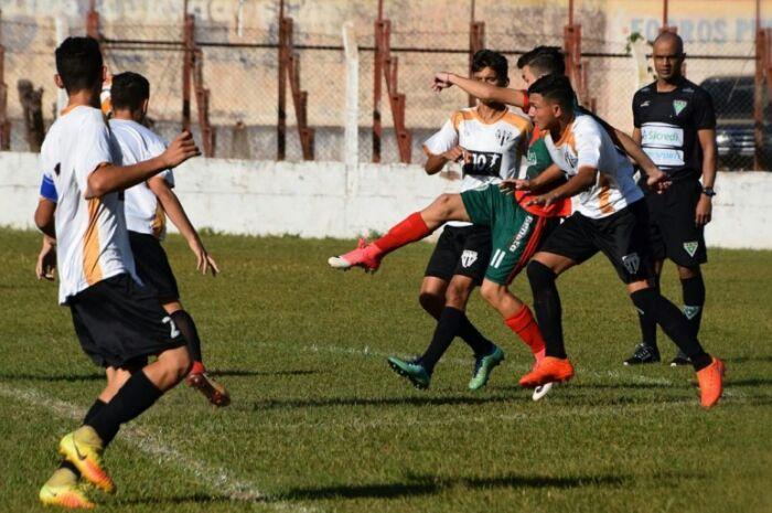 Campeonato Estadual Série A começa neste fim de semana