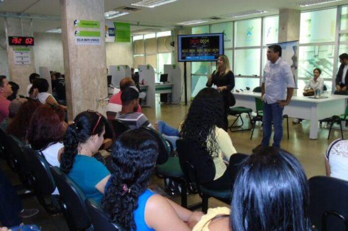 Funtrab divulga 965 vagas de trabalho em cidades de MS; confira