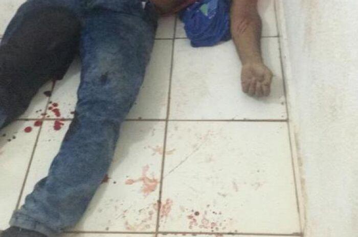 Homem de 35 anos é a primeira vítima de homicídio em Três Lagoas no ano