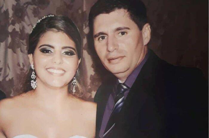 'Dói demais', diz filha de Ismail em postagem homenageando pai