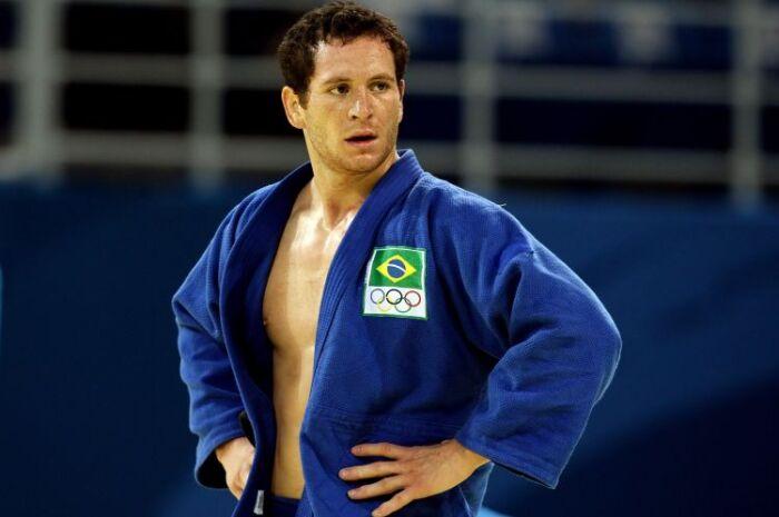 Judoca Tiago Camilo realizará treino em Campo Grande