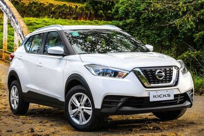 Nissan faz testes do Kicks e-Power