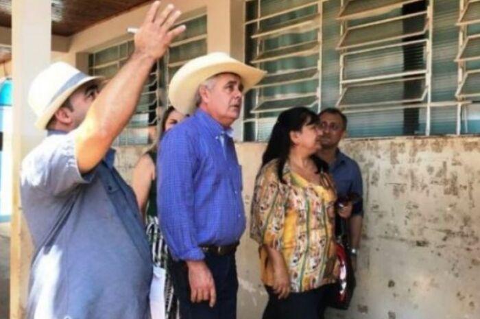 Confirmada nova mudança no secretariado do prefeito Ângelo Guerreiro