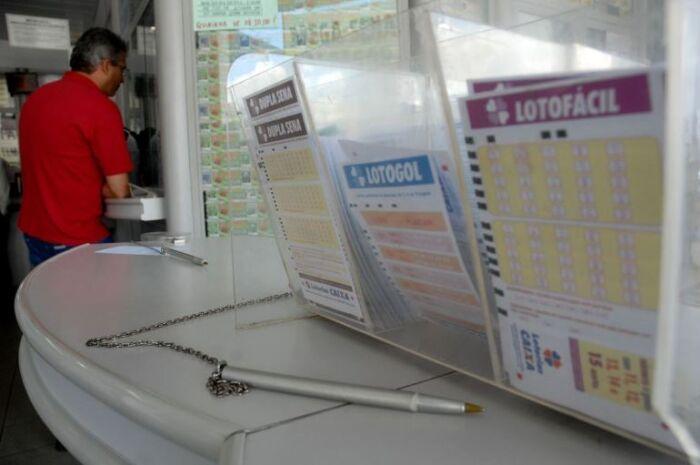 Mega-Sena sorteia hoje prêmio de R$ 25 milhões