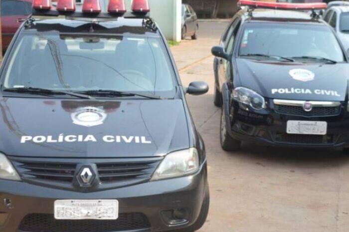 Família identifica três-lagoense assassinado em Campo Grande