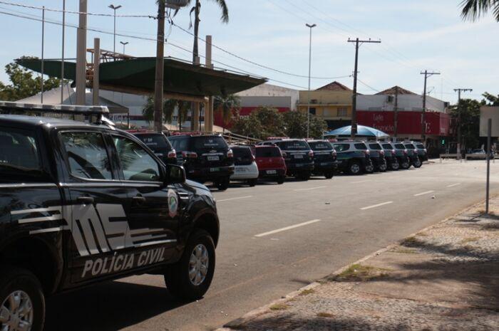 Aprovados cobram e Governo do Estado confirma prosseguir concurso público da Polícia Civil