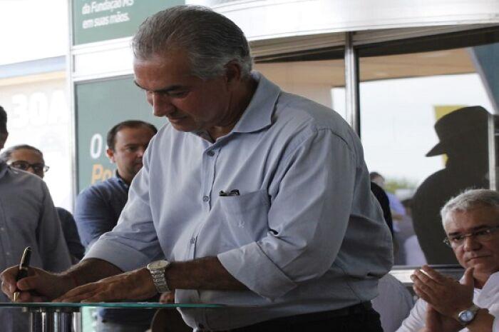 Governo repassa R$ 1,6 milhão para pesquisa sobre defensivos
