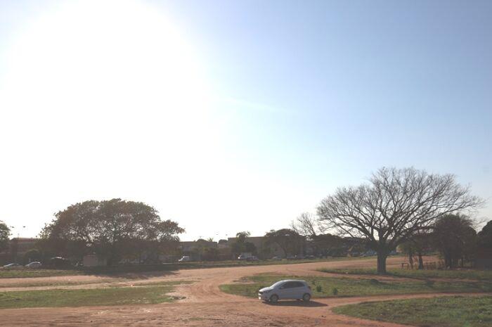 Incidência de raios ultravioleta atinge nível extremo neste Verão em Três Lagoas