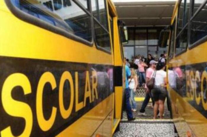 Aparecida do Taboado abre cadastro para transporte universitário 2019