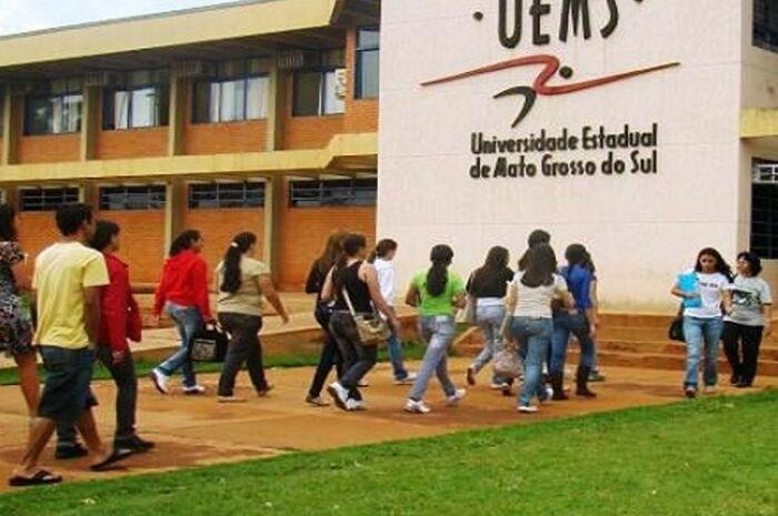 UEMS abre 630 vagas para Dourados no Sisu 2019