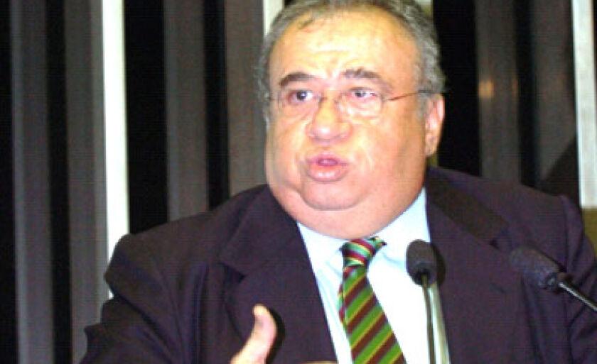 Convocação do embaixador foi do senador Heráclito Fortes (DEM-PI)