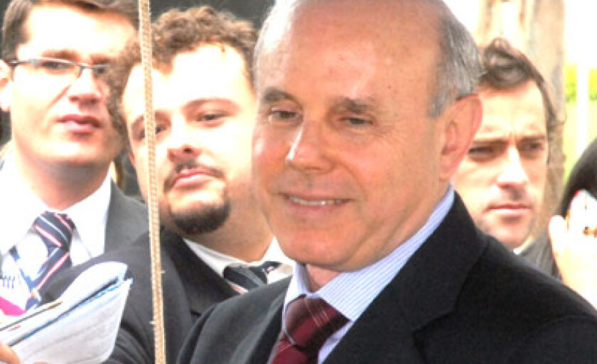 Dados foram divulgados pelo ministro Guido Mantega