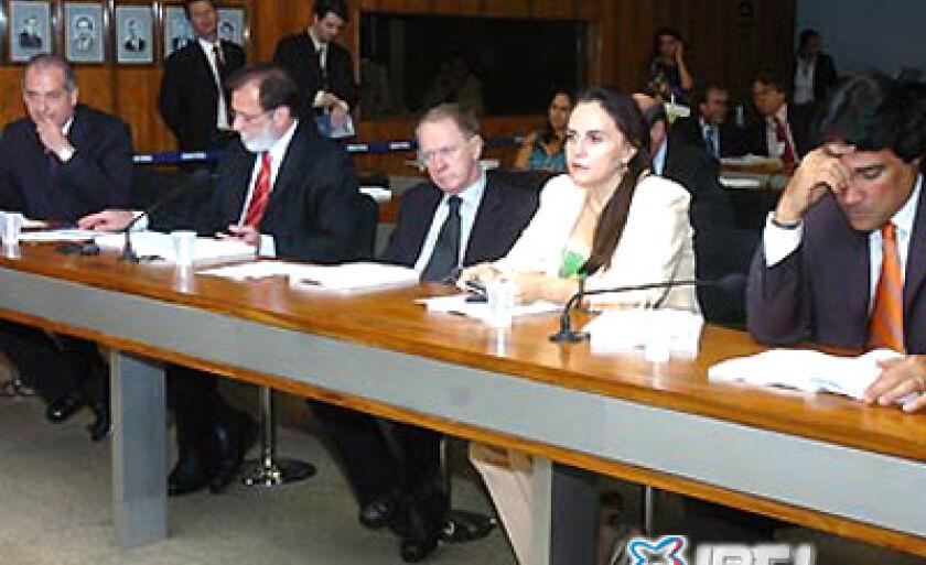 Comissão de Assuntos Econômicos