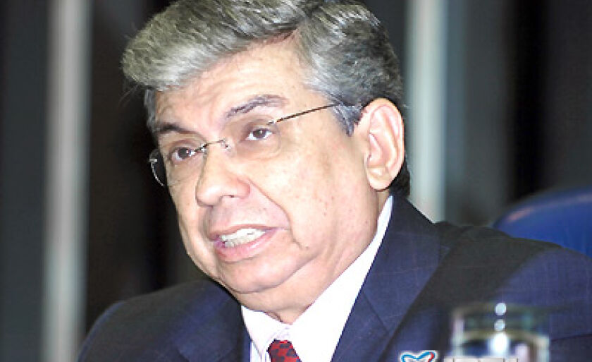 Senador Garibaldi Alves Filho