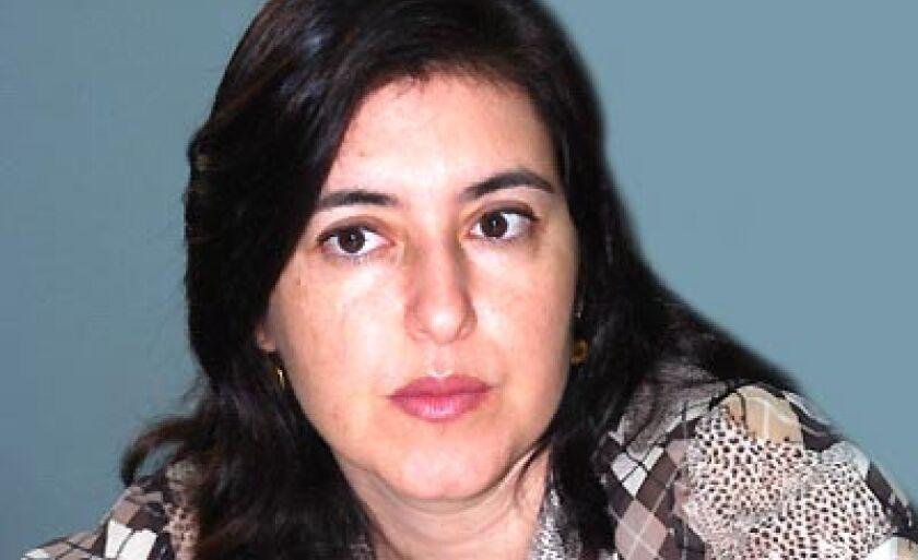 Prefeita Simone integrou comitiva da Assomasul