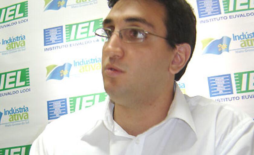 De acordo com o líder de Projeto, Hugo Bittar, muitas empresas, ao final das etapas de qualificação,