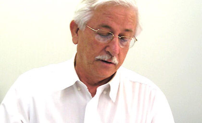 Secretário de Administração, Indústria, Comércio e Turismo, Odair Biassi