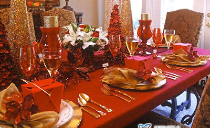 Chegou a hora de preparar a mesa, fazendo dela um convite ao paladar, onde se deve primar pelo visual colorido e convidativo