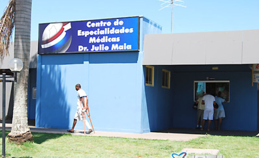 Centro de Especialidades Médicas representa para saúde pública uma inovação no atendimento da população
