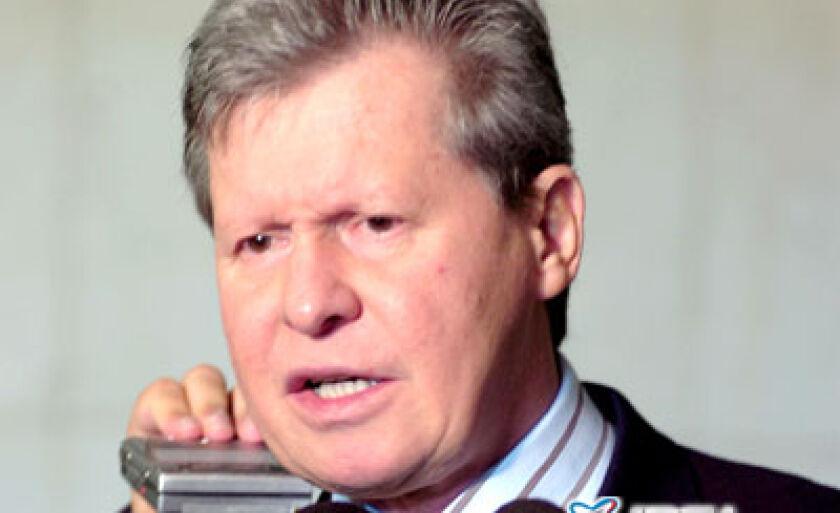 Projeto de Lei é de autoria do senador Arthur Virgílio (PSDB-AM)