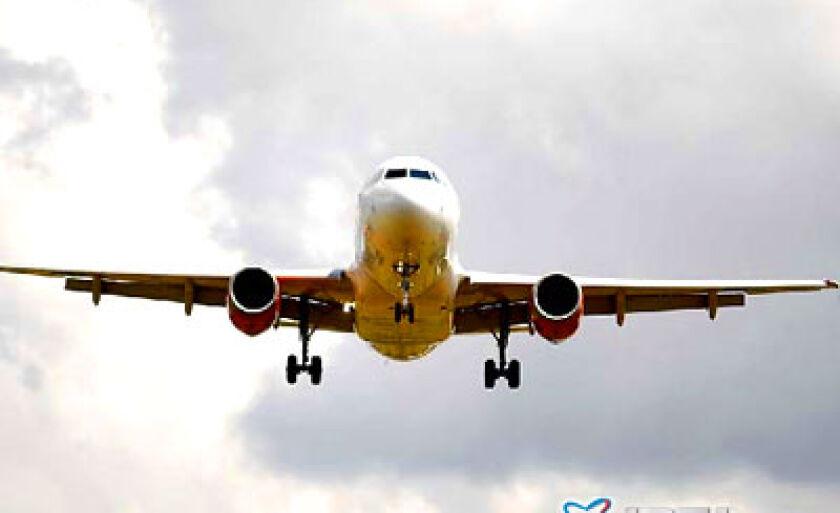 O nível aceitável pela Anac (Agência Nacional de Aviação Civil) é de atrasos em 20% dos vôos, no máximo.