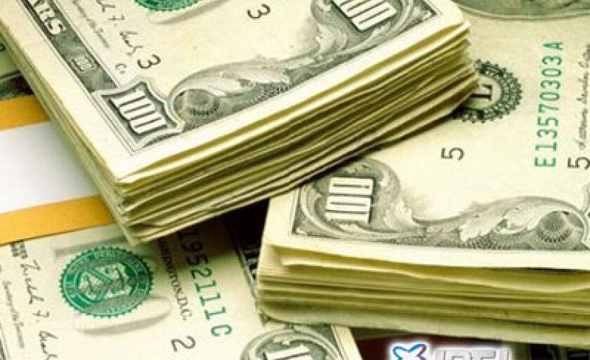 A dívida recuou de R$ 1,088 trilhão em outubro para R$ 1,047 trilhão em novembro.