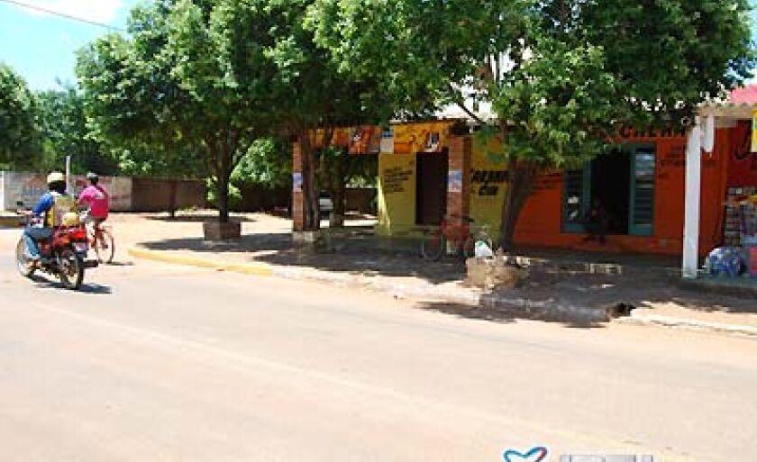 Um dos assaltos aconteceu em uma esquina da rua  Guilhermina Esteves