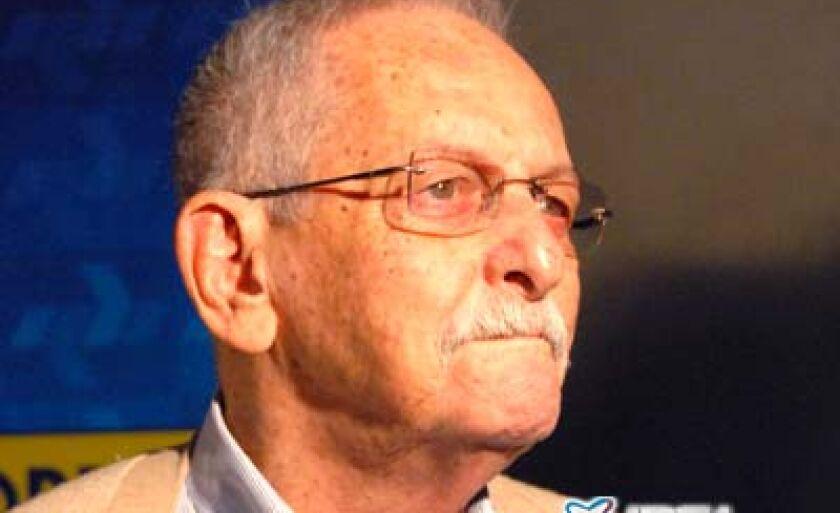 Juarez Mancini era colaborador do Jornal do Povo