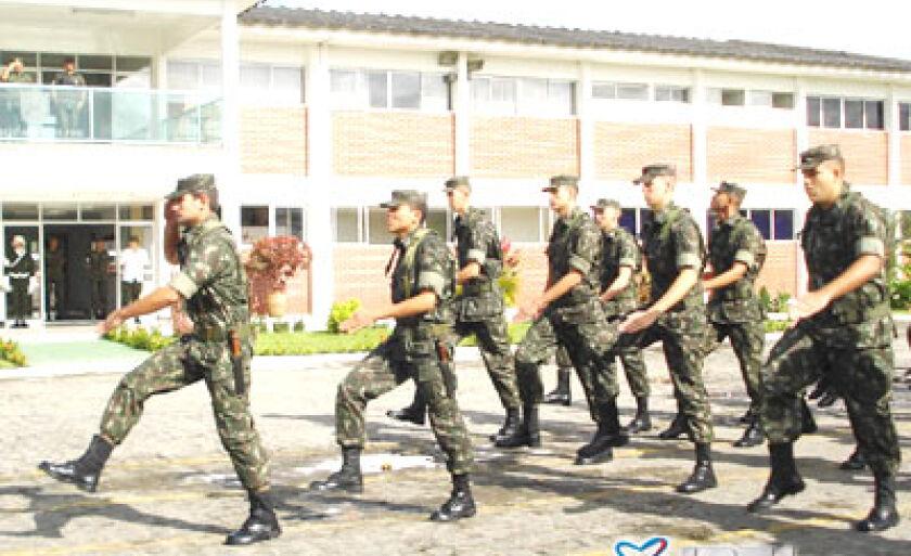 Todos os que prestaram Serviço Militar, nos últimos cinco anos, estão sendo convocados
