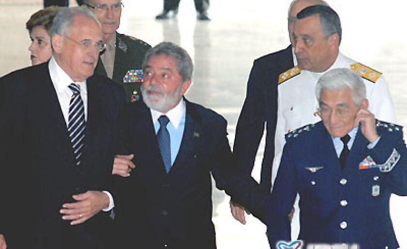 Presidente Lula disse que o Natal será o melhor dos seis anos de seu governo