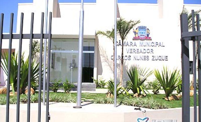 Composição da Câmara Municipal para a próxima legislatura poderá ser de 17 vereadores