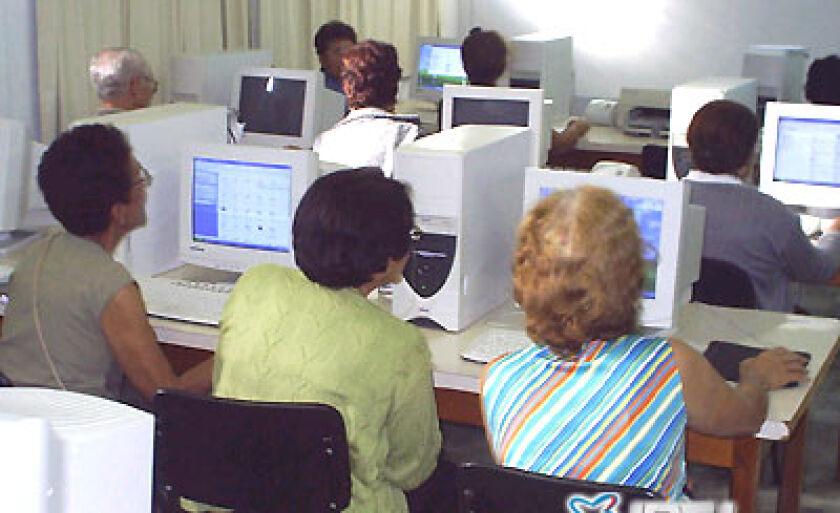 Em Três Lagoas, o curso será realizado na escola estadual João Magiano Pinto