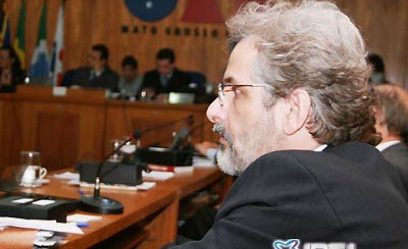 Proposta do advogado Júlio Mancini foi aprovada por unanimidade na reunião do Conselho Seccional