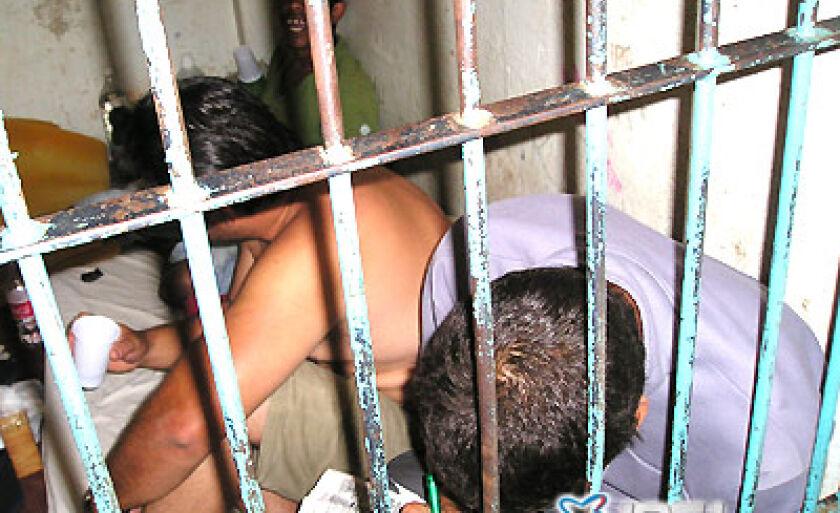 A iniciativa, segundo o presidente do Supremo Tribunal Federal, visa diminuir as violações dos direitos humanos no País
